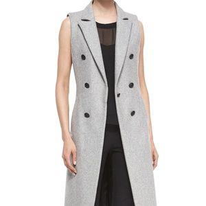 Rag & Bone 'Faye' Wool Vest